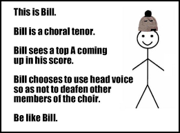 Be Like Bill Is The - be like bill musician s edition classic fm