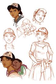clementine and aj