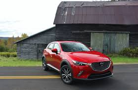 mazda cx3 crossed over 2016 mazda cx 3 u2013 limited slip blog