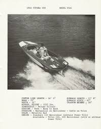 chris craft commander forum for ford 427 fans