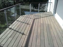 holzdielen balkon überuns holzterrasse holzterrassen dachterrasse balkon
