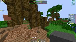 1 letter name hypixel minecraft server and maps