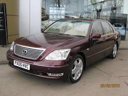 lexus ls430 used car 2005 lexus ls 430 u2013 pictures information and specs auto