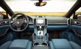 2015 Porsche Cayenne S - 2015 porsche cayenne turbo h 2012 porsche panamera turbo interior