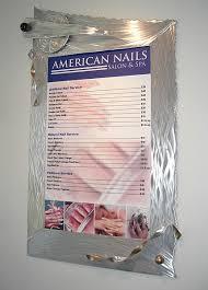 nail salon designer and artist tony viscardi designs nail salons