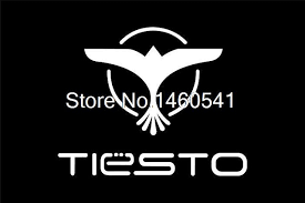 Tiesto Flag  X  Cm Xfeet D Polyester Home Decoration - Home decoration company