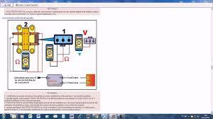 Diagrama Electrico Completo De Dodge Neon Youtube