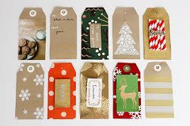 crafty 10 diy gift tag ideas earl grey creative