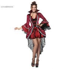online get cheap victorian vampire costumes aliexpress com