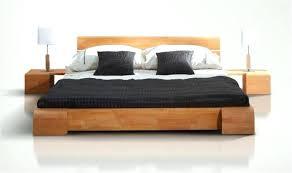 chambre bois massif contemporain chambres et lits en bois massif 140 160 180 chambre bacbac et