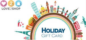 travel gift card love2shop holidays easy buy