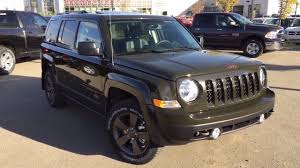 jeep patriot 2017 blue 2017 jeep patriot youtube