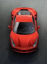 ferrari 458 vs 488 finally ferrari presents the 488 gtb turbo v8 with 670ps
