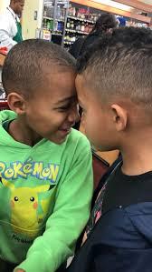 mixed boy haircuts mer enn 25 bra ideer om mixed boys haircuts på pinterest