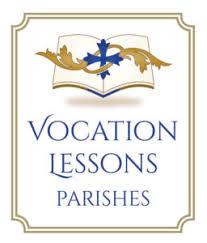 vocations worksheet for kids pre k and kindergarten vianney