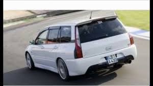 mitsubishi station wagon mitsubishi lancer evo wagon tribute youtube