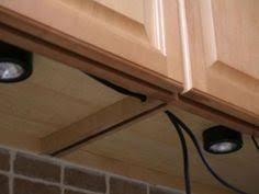 Kitchen Cabinets Lights Ge Enbrighten 18 In Led Direct Wire Under Cabinet Light Cabinet