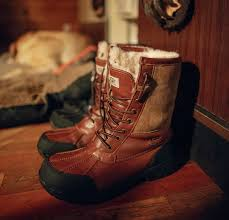 s ugg australia brown emalie boots the s butte is the cold weather boot to brave the