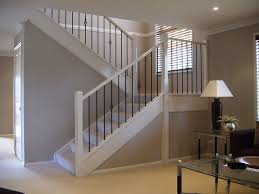 What Is A Banister On Stairs Best 25 Basement Staircase Ideas On Pinterest Basement
