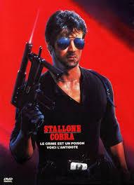 Cobra, el brazo fuerte de la ley (1986)