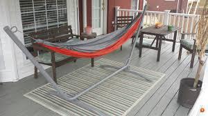 ikea hammock stand