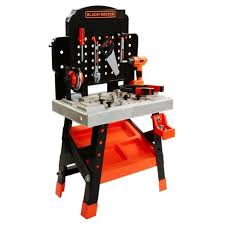 Black Decker Work Bench
