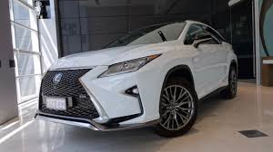 lexus service perth 2017 lexus rx 350 full in depth tour u0026 review f sport package