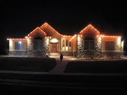 lights ideas for outside house