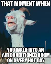Air Conditioning Meme - ac working principle how does an air conditioner ac work