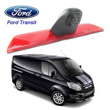 ford transit connect rear top third brake light l 2018 new third brake light car backup camera for transit van buy