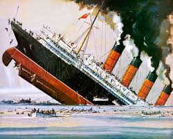sinking of the lusitania historical articles and illustrations blog archive the sinking