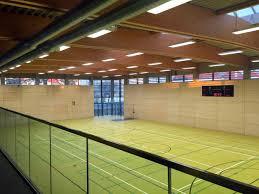 Bad Lausik Axel Höer Architekten Laufende Projekte Sporthalle Bad Lausick