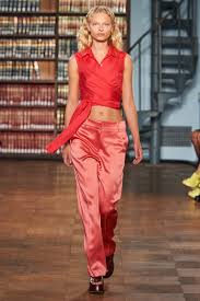 sies marjan is the rainbow coloured future of new york fashion i d