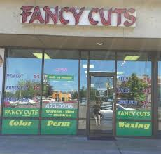 fancy cuts hair salons 520 128th st sw everett wa phone