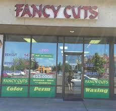 fancy cuts hair salons 520 128th st sw everett wa phone