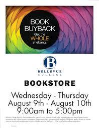 bellevue college bookstore