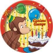 curious george birthday party curious george birthday party supplies