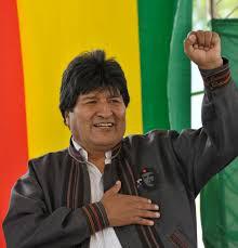 bolivia lo mejor que tenemos estados unidos está matando el