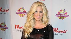 Kim Zolciak Kitchen by Kim Zolciak Needs To Focus On Her Heart Condition Not Dwts