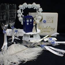doctor who wedding cake topper wedding cake topper from yourcaketopper on
