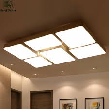 dimmable led ceiling lights nordic simple maze metal led ceiling lights lustre acrylic bedroom