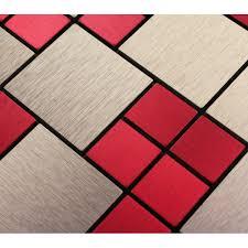 metal wall tiles kitchen backsplash mosaic tile sheets magic metallic wall tiles kitchen