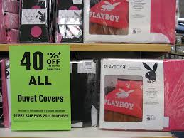 Playboy Duvet Covers What Kind Of Man Reads Playboy U2013 Robyn Gallagher