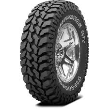 Awesome Condition Toyo White Letter Tires Firestone Destination M T Tirebuyer