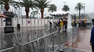 Universal Studios Hollywood Map A Rainy Day At Universal Studios Hollywood Update January 6th