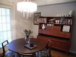 dining room chandelier design ideas with wooden round table