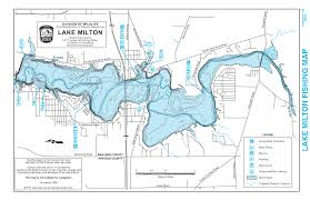 Map Of Lima Ohio by Lake Milton Resort Ohio Campgrounds Located At Lake Milton