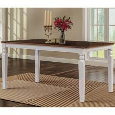 rectangle dining room sets wood dining table rectangular dining room table in white and