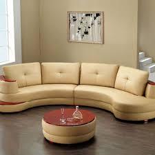 furniture round ottoman storage round leather ottoman round