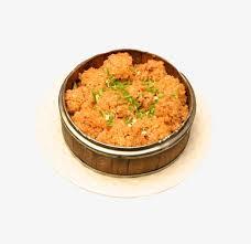 poudre de riz cuisine de la poudre de riz gluant physique des produits à nervures du